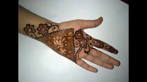 Gujarati Mehndi Design Images Gujarati Mehndi Design Youtube