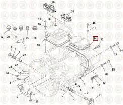 mack t2180 transmission gasket for sale spencer, ia 24376589 Mack Transmission Parts Diagram mack t2180 transmission gasket mack t310m transmission parts diagram
