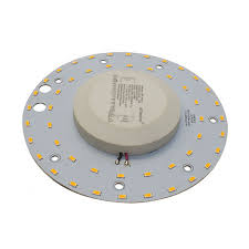 smd cct led 24w replacement light kit plate