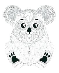 Free Printable Coloring Pages Animals Book Farm Animal Kids Toddler