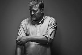 <b>Elbow's</b> Guy Garvey on <b>Giants of</b> All Sizes: 'I couldn't quite process ...