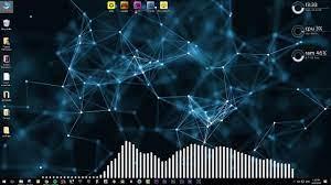 Living Desktop Wallpapers on WallpaperDog