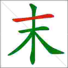 Ideogrammi cinesi (quelli veri, però!) – Inchiostro Virtuale