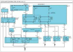 2006 kia spectra radio wiring diagram 2006 image repair guides wiring diagrams wiring diagrams 15 of 30 on 2006 kia spectra radio wiring diagram