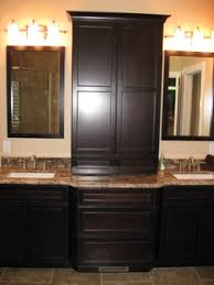 bathroom cabinet remodel. West County Bathroom Cabinet Remodel