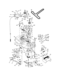Great craftsman 917 wiring diagram 1998 pictures inspiration