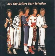 BAY CITY ROLLERS ~ ビルボードライブ大阪 - もりのぼたもち