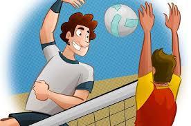 Hal tersebut pun berlaku sama pada permainan bola voli. Teknik Dasar Bola Voli Penjelasan Teknik Servis Passing Smash Dan Block Dalam Bola Voli Semua Halaman Bobo