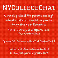 macaulay honors college usacollegechat virtual tour of public colleges in new york state in nycollegechat podcast