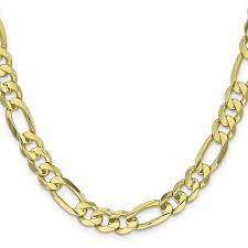 Light Figaro Chain