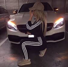 adidas outfits. adidas women yeezy boost sneakers running sports shoes outfits