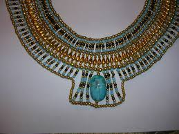 ancient egypt jewelry