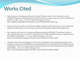 Ppt Foster Care In New York Powerpoint Presentation Free