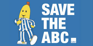 Abc world experience csr abc loyalty. Save The Abc Amanda Rishworth Mp