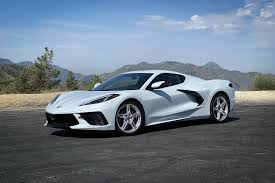 Note when i raced a corvette with a lt1 we were head to head, the corvette was stock and my only modification was a cold air intake. 2020 Chevrolet Corvette Review C8 Stingray Review At 59 995 Roadshow