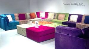 cool sectional couches. Colorful Couch Sectional Sofas Best Cozy Design Cool Couches