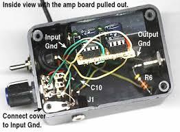 headbanger headphone amp construction kit see the pullout jpg