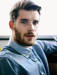 Mens Hairstyles With Glasses Usher Beard Style With Glasses Latest Men Haircuts