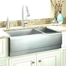 double farmhouse sink double farmhouse sink bathroom post double a sink bathroom vanity domsjo double
