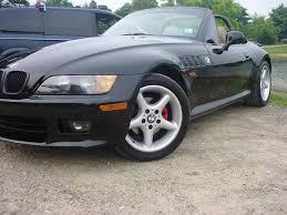 1997 bmw z3 black bmw z3 1997