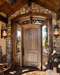 custom front doorCustom Solid Wood Doors and Millwork by Pine Door