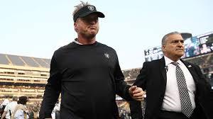 Raiders Depth Chart Takeaways From Raiders Depth Chart Arden Key Wins Job Back