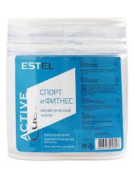 <b>ESTEL</b> PROFESSIONAL Косметический <b>набор CUREX</b> ACTIVE ...