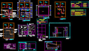 Interior Design Autocad Drawing Astonishing DWG PROJECTS 3D CAD Tools 3DS  MAX DXF Home 3
