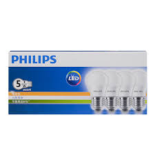 philips led bulbs eye protection energy saving lamp chandelier ceiling lamp ceiling lamp highlight bulb 5w