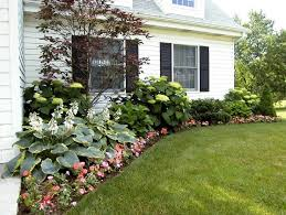 Nice Landscaping Ideas For Front Of Ranch Style House