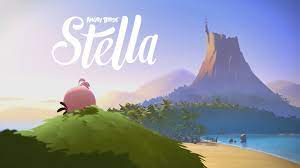 Angry Birds Stella (TV series) | Angry Birds Wiki