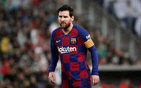 Barcelona, Lionel Messi için 450 milyon euro bonservis bedeli istiyor -  Haberler Spor
