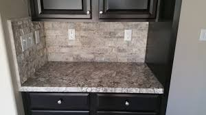 Antico Bianco Granite Kitchen Backsplash For Bianco Antico Granite Interesting Interior Design