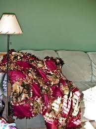 Simply In A Fish Bowl: Quilt Block Fleece Tie Blanket Tutorial & Quilt Block Fleece Tie Blanket Tutorial Adamdwight.com