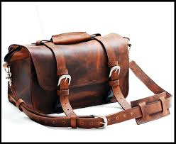 custom made uni leather doctor bag professional bag and carry all bag in full grain mustang
