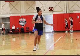 A BIG congratulations to Myra Gordon for... - LD Bell Lady Raiders  Basketball | Facebook