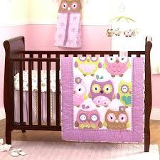 baby nursery baby girl owl nursery bedding crib set boy sets neutral for girls