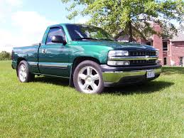 Dixon79lt 2000 Chevrolet Silverado 1500 Regular Cab Specs, Photos ...