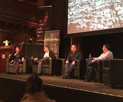 3 takeaways from the empire startups fintech conference payment on 10 attorneys from davis wright tremaine llp attended the empire startups fintech conference in san francisco ca partner wendy kearns