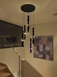 Designer lighting Modern Ilanelblack Rainport Melbournejpg Aliexpresscom Black Rain Light Drops Ilanel Custom Lighting Designer