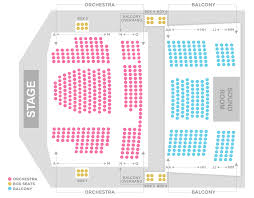 Norfolk Scope Seating Chart For Wwe Seating Charts Sevenvenues