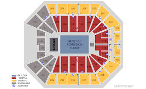 Seating Chart Golden One Sacramento Tickets Iron Maiden Legacy Of The Beast Tour 2019