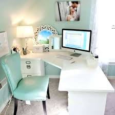 feminine office furniture. Girly Feminine Office Furniture