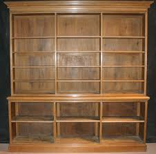 Open Library Bookcase ...