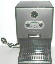 The 6 best cuisinart coffee makers of 2020. Cuisinart On Demand Coffee Maker Dcc 2000 12 Cups For Sale Online Ebay