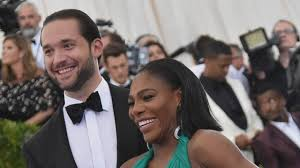 Serena Williams and Alexis Ohanian Wedding Details! Inside Their ...