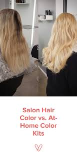 Is There A Difference Between Salon