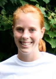 Sonoma State University Athletics - Jacqueline Bowers - 2008 Sonoma State  Women's Cross Country - Sonoma State University