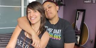 Arielle Scarcella Vlogger Releases Sh t Lesbians Need To Stop.