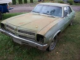 Used Chevrolet Nova Exterior Parts for Sale